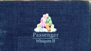 Catch in the Dark - Passenger (Audio)