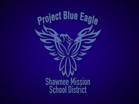 Project Blue Eagle