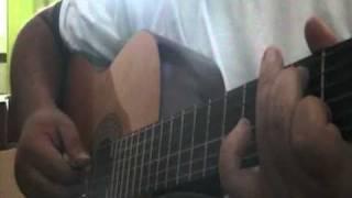 marcos hernandez-The way i do (guitar)