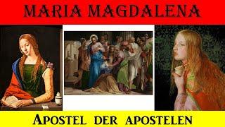 Maria Magdalena, apostel der apostelen