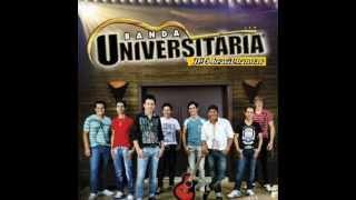 Banda Universitaria - De novo na boate azul