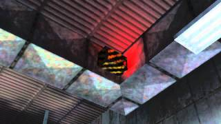 The AI from Black Mesa sings us a song