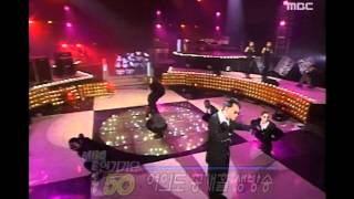 Lee Seung-chul - Today, I, 이승철 - 오늘도 난, MBC Top Music 19970215