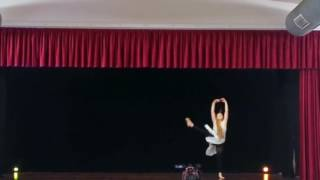 Heads or Tails - JOY (Solo Dance)