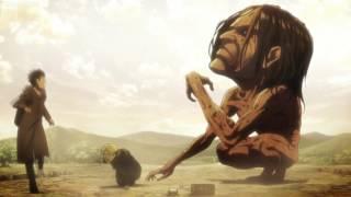 Ymir Reveals Her Titan - Attack On Titan