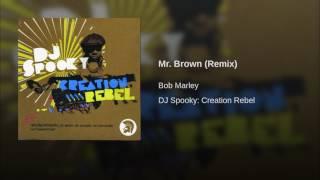 Mr. Brown (Remix)