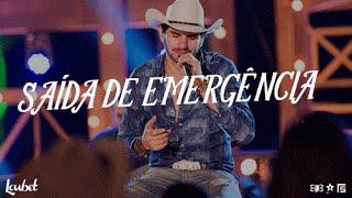Loubet - Saída de Emergência | DVD Made In Roça