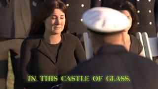 Linkin Park - Castle of Glass (Lyrics) [Medal Of Honor]