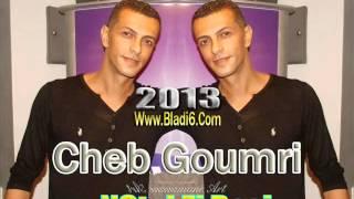 Cheb Goumri 2013 N9tol Fi Rasi