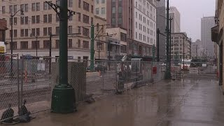 Residents say Main St. has a vagrant problem