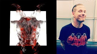 Corey Taylor Reacts To All Out Life (New Slipknot Song) | Rock Feed