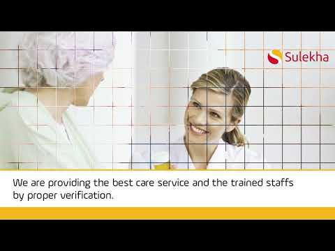 Top 10 Home Nurse in Nashik, Home Nursing Services Nashik | Sulekha