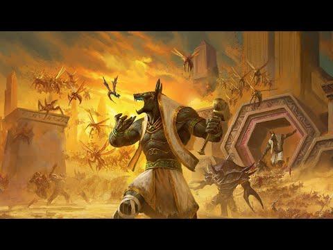 WoW Classic: Die Kriegsanstrengungen für Ahn'Qiraj haben begonnen!