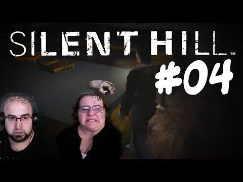 Silent Hill Gameplay (Español) (PSX) - Parte 4 - El Medallón Dorado