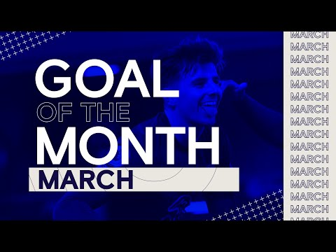 Chelsea Goal Of The Month   March