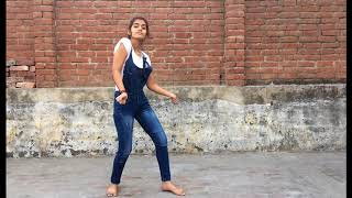 Cover Dance on the song DARU BADNAAM