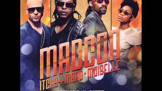 Madcon   Helluva Nite Offical Music Song HQ
