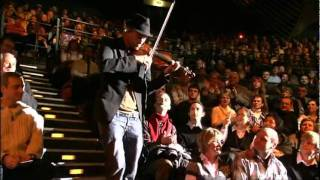 """He's a pirate"" HD Exclusive : Live performance by D.Garrett (Composed By H. Zimmer & K. Badelt)"