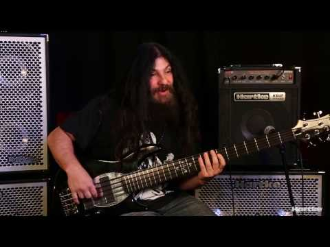 """Kickback"" with JD DeServio of Black Label Society"