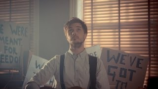 Tom Butler - On The Line (Official Music Video)