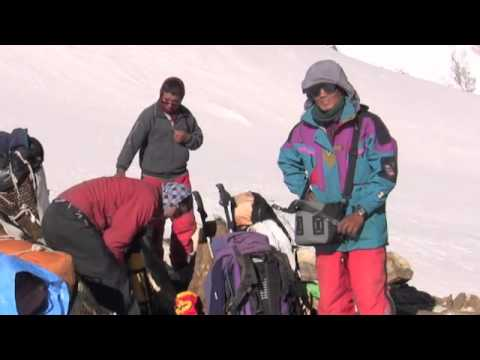 Nepal Rolwaling Climbing Tashi Labsta.m4v