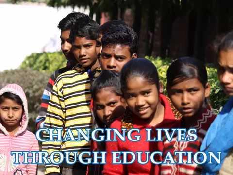 Educating 100 Children in 2 Slums in Delhi