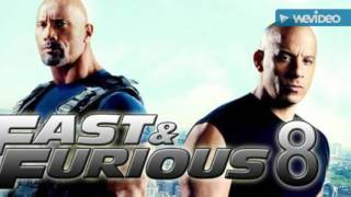 Fast and Furious 8 - Hey Ma (Pitbull & J Balvin ft Camila Cabello)