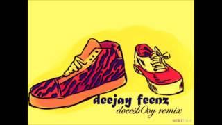 Dj FeenZ-hula hoop(remix )-Omi