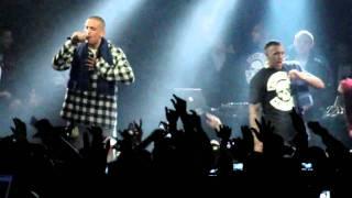 Haftbefehl - Nehm Dir alles weg - Live in Frankfurt