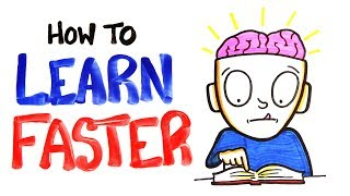 How To Learn Faster width=