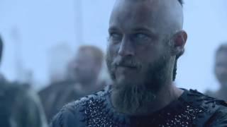 VIKINGS || Ragnar Lothbrok (Wardruna-Voluspa)
