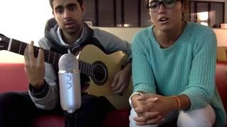 Balada Astral - Miguel Araújo -  Cover by Sara Matos e Frederico Ferreira