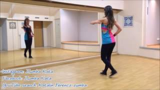 Luis Fonsi ft. Daddy Yankee - Despacito zumba