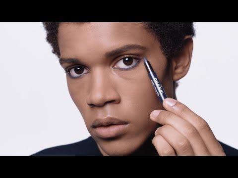 BOY DE CHANEL. AN INTENSE LOOK IN A FEW STEPS – CHANEL Makeup