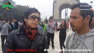 Gorri - Panteón Rococó  #AccionPonerElCuerpoSacarLaVoz