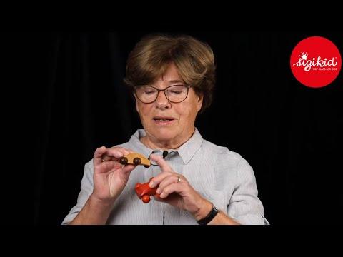Interview - Sigrid Gottstein, Senior Chefin von sigikid