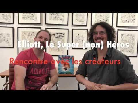 Vidéo de Laurent Souillé
