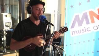 MNM: Matt Simons - Sexy Als Ik Dans [Live]