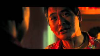 DragonBall Evolution (2009) - Filme Trailer