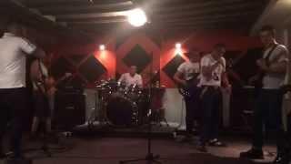 TERROR SKINS - Skinhead 4life (cover)