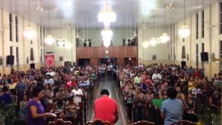 Grupo de Oração Sta Terezinha - Te adorar, bendizer Teu Nome, ó Senhor! - 25/02/2014