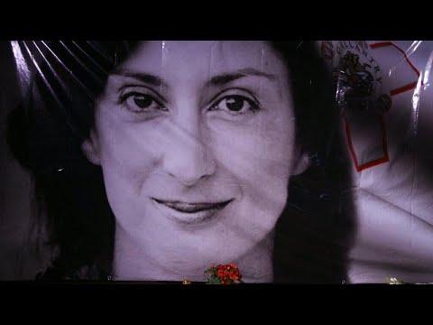 Malta's government responsible for murder of journalist Daphne Caruana Galizia, inquiry finds