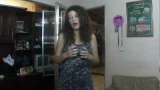 O Mio Babbino Caro - Puccini- Soprano Gabriela Georges