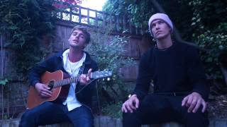 Aaron Unknown X Robbie Wadge - Dreamer - Live Acoustic
