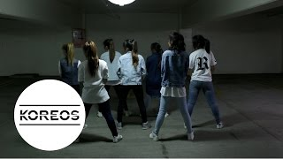 [Koreos] GOT7 (갓세븐) - Hard Carry (하드캐리) Dance Cover (Female Version)