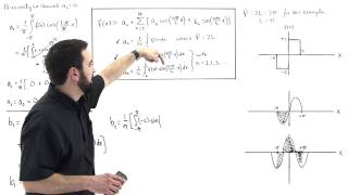 Fourier Series Part 2