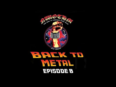 Back to Metal #8