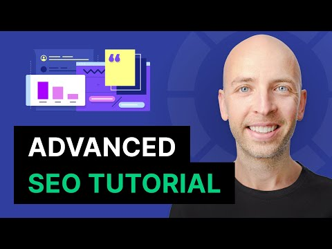 Advanced Step-By-Step SEO Tutorial