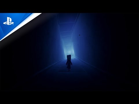Little Nightmares II - Halloween Trailer | PS4