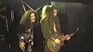 5/19 - Death Row (Pentagram) - Review Your Choices - Live in Virginia 1983